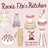 Rosie Flo's Kitchen Coloring Book