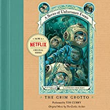 The Grim Grotto: A Series of Unfortunate Events #11