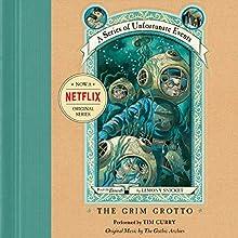 The Grim Grotto: A Series of Unfortunate Events #11 | Livre audio Auteur(s) : Lemony Snicket Narrateur(s) : Tim Curry