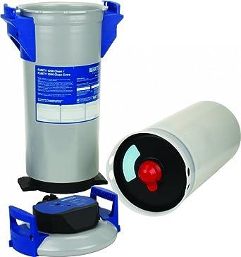 Brita 292083 Purity 1200 Clean sistema completo, profesional agua ...