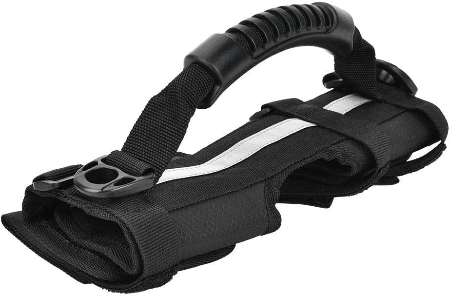 Universal Scooter Hand Carrier Handle Strap Belt for Brompton Folding Bicycle Cycling Accessory Folding Bicycle Handle Strap
