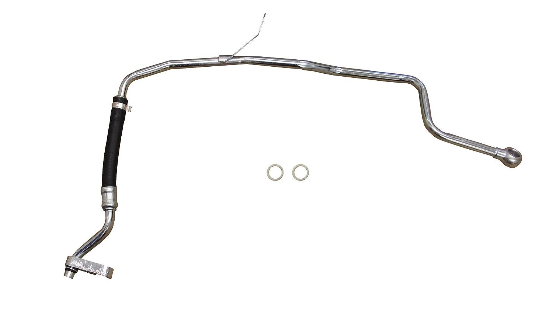 Rein PSH0192 Power Steering Hose