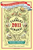 The Old Farmer's Almanac 2011, Old Farmer's Almanac Staff, 1571985166