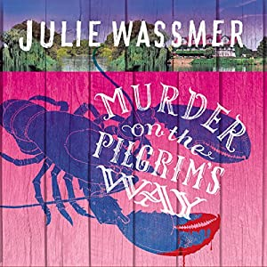 Murder on the Pilgrims Way Audiobook