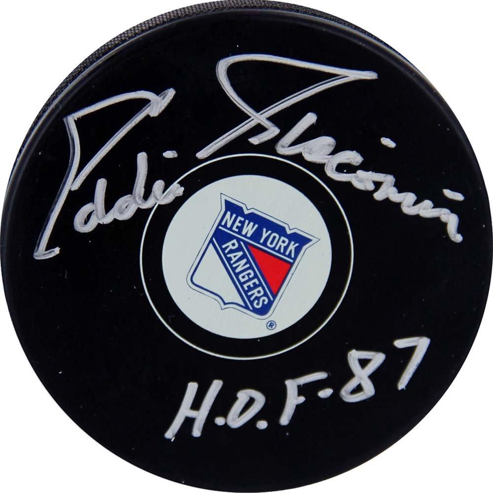 Steiner Sports NHL Unisexe Hockey Puck RICHPUS000008-P