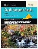 Hampton Roads, VA South Street Atlas