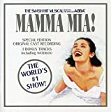 Mamma Mia! The Musical Based on the Songs of ABBA: Original Cast Recording (1999 London Cast) - 3 Bonus Tracks by Abba (2005-09-06)