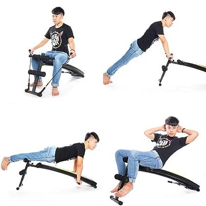 Amazon Com Pllp Fitness Chair Dumbbell Bench Fitness Light