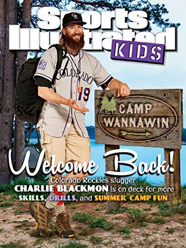 Magazines : Sports Illustrated Kids