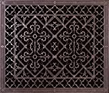old style vent cover - Decorative Grille, Vent Cover, or Return Register. Made of Urethane Resin to fit over a 20