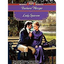 Lady Sparrow (Signet Regency Romance)