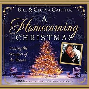 A Homecoming Christmas Audiobook