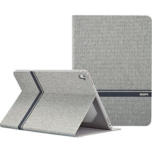 ESR iPad Pro 9.7 inches Case, PU Leather Smart Cover Folio S