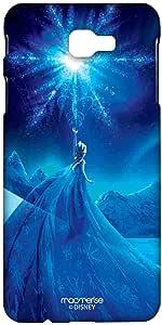 جراب Macmerise Shining Bright Elsa Sublime لهاتف Samsung A7 (2017)