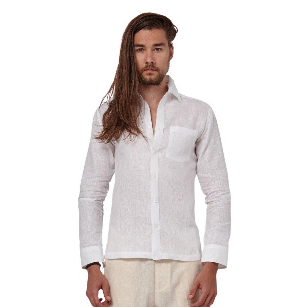7c8b3f511d3 Linen Shirts For Wedding