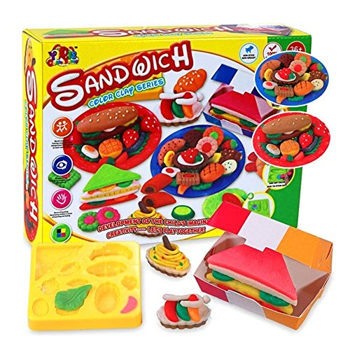 szjjx-modeling-dough-sandwich-playset-toys-deluxe-plasticine-mud-color-clay-plasticine-with-bonding-