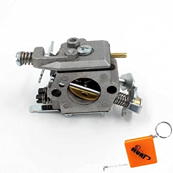 NEW CARBURETTOR CARBURETOR CARB GASKET TO FIT PARTNER 350 351 352 370 390 POULAN 2050 2150 MCCULLOCH MAC CAT 333 335 338 435 436 440 441 CHAINSAW