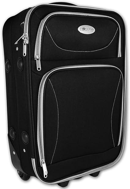 Unbekannt Koffer einfach 1-1 schwarz