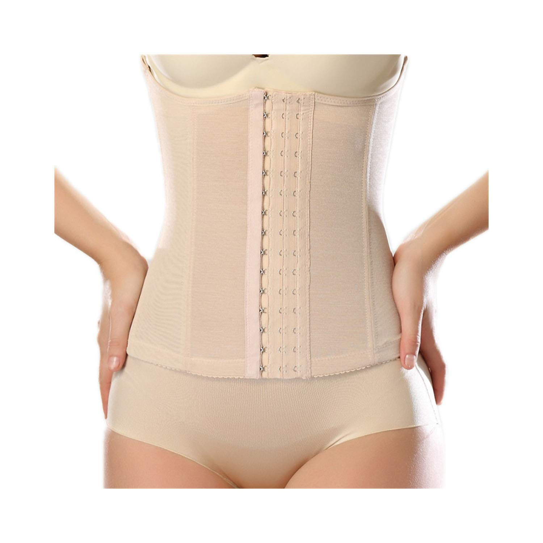 Slim Waist Abdomen Belt Buckle Belt Bound Staylace Maternal Body Fitness Belt