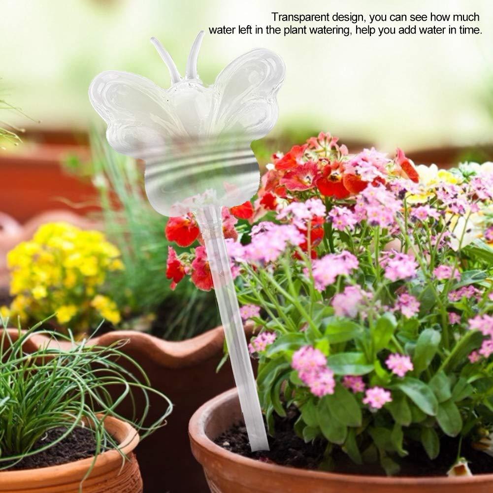 Irrigazione Automatica del Sistema di autoirrigazione della pianta della casa per i Viaggi in Giardino Alinory Self Plant Watering