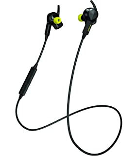 Jabra Sport Pulse Special Edition Wireless Bluetooth Stereo Earbuds with Built-In Heart Rate Monitor