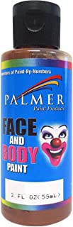 product image for Palmer 56002-36 Face & Body Paint, 2 oz, Brown