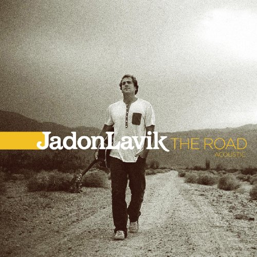 Road Acoustic Album Cover