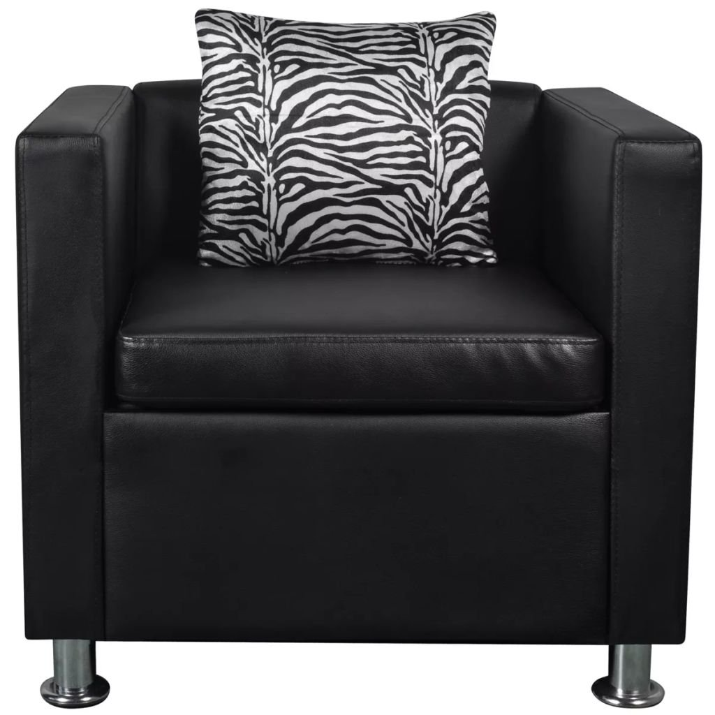 Amazon.com: Home Office Furniture Cube Armchair Recliner ...