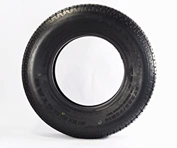 Amazon Com Ecustomrim Trailer Tire St 205 75r14 205 75 14 Load