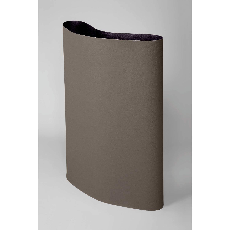 Aluminum Oxide 3 Width x 132 Length Pack of 50 3M Trizact Cloth Belt 237AA Dry A45 Grit
