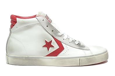 Converse unisex Botines desert blanco Size: 37 ZDa5yb98r