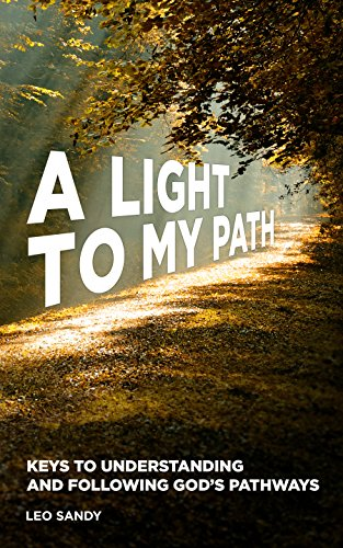 Jesus Lights Our Path