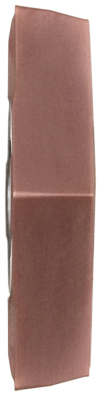 3//8 iC DCMT Sandvik Coromant CoroTurn 107 Carbide Turning Insert 2.5 2-MF 55 Degree Diamond GC1125 Grade 0.0315 Corner Radius Multi-Layer Coating MF Chipbreaker Pack of 10 DCMT 3