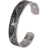 Women Jewelry Solid Bangle Bracelet Gift