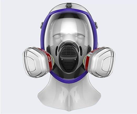 CHANG Los respiradores industriales se Pueden reutilizar como ...