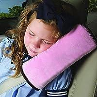 Demarkt Auto Almohada del cinturón de seguridad del
