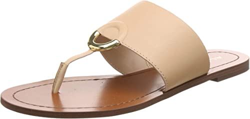 ALDO OCERICIA, Women's T-Bar Sandals