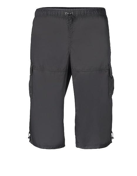 Big Fashion by Adler Mode Herren 5 Pocket Hose Große Größen