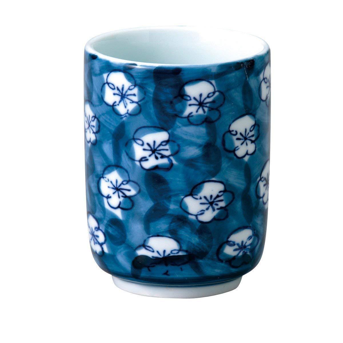Teacup Plum Teacup 6.2 * 7.8 cm