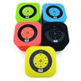 Adesso Bluetooth 3.0 Waterproof Speaker - Retail