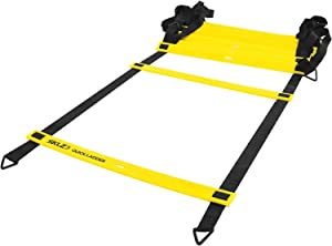 Agility Ladder for Better Foot Speed