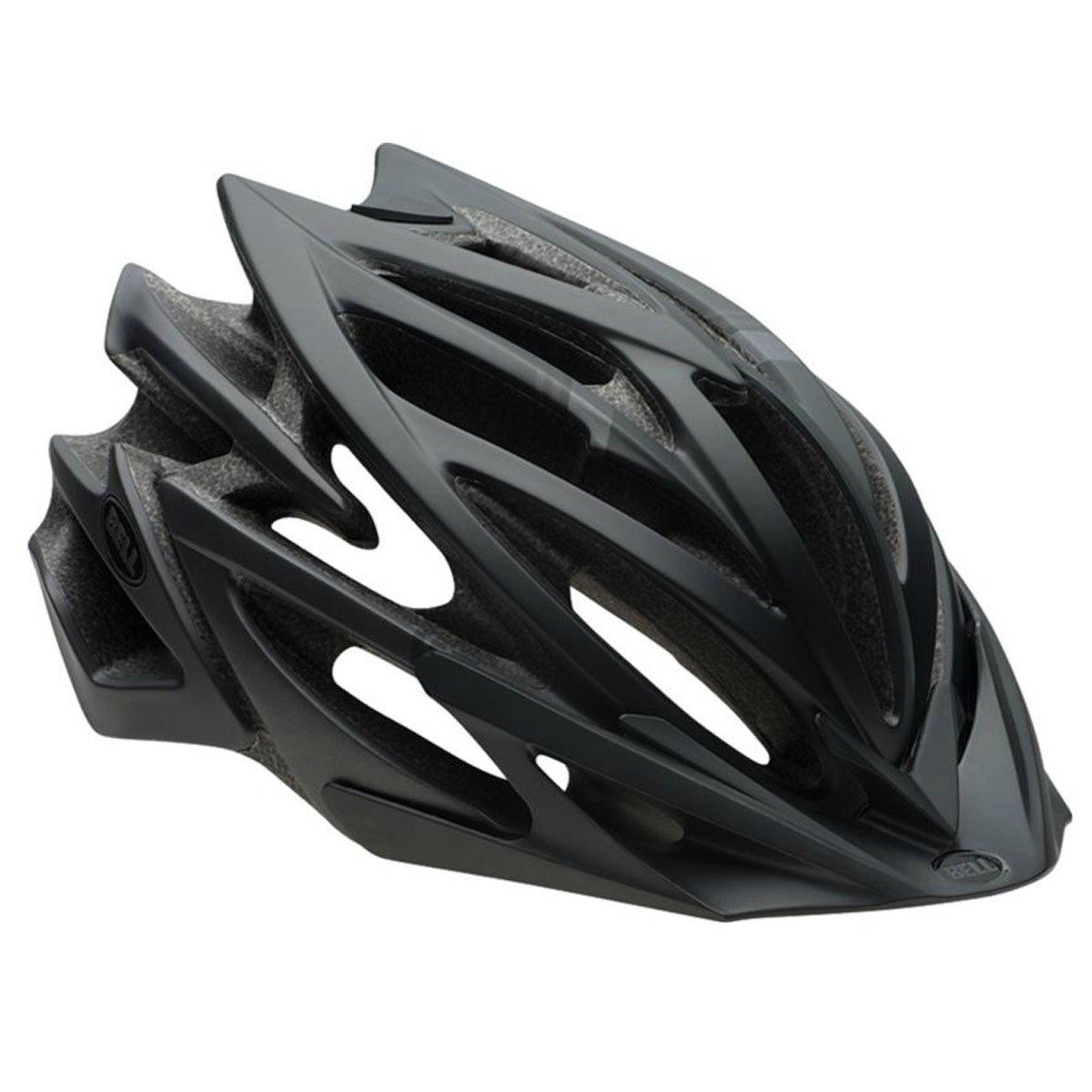 Bell Mens BH23110 Volt XC Bike Helmet, Matte Black Hero – S
