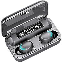 Mabsi Tech Audífonos Inalámbricos. Auriculares por Bluetooth. Incluye Estuche con Centro de Carga. Audífonos…
