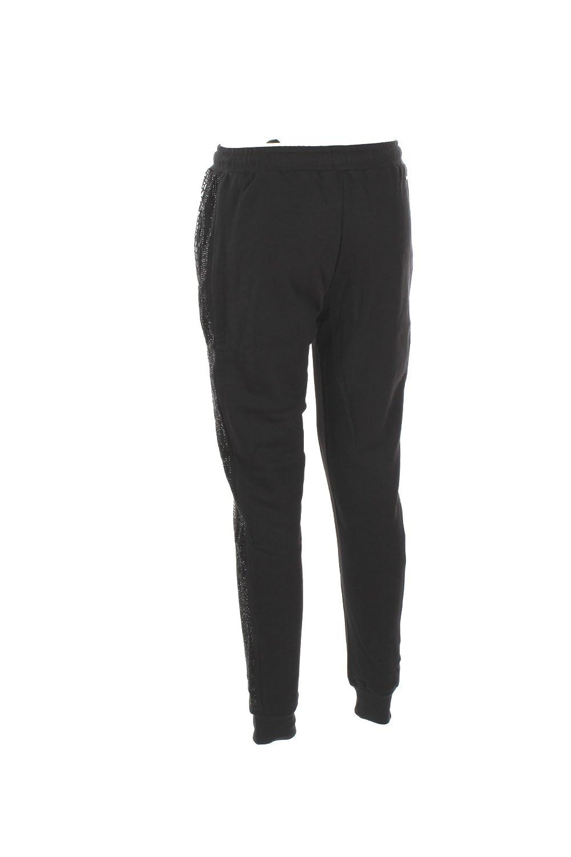 990a3f91d897 M?ERFECT Pantalone Donna Imperfect XS Nero Iw17w59pf Autunno Inverno 2017/18  Giochi d'imitazione