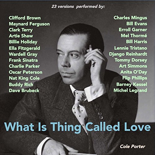 Love Each Other When Two Souls: What Is This Thing Called Love By Billie Holiday On Amazon