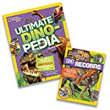 National Geographic Kids Ultimate Dinosaur Facts Bundle