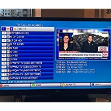 MAG 254 IPTV Box With IPTV Service Subscription + HDMI Cable Receiver Live Channels