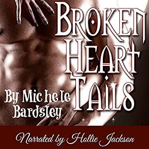 Broken Heart Tails Audiobook