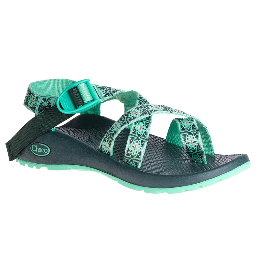 Lotus Pine Chaco Women's Z2 Classic Athletic Sandal