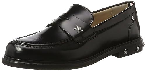 Tommy Hilfiger D1285aisy 13a1, Mocasines para Mujer: Amazon.es: Zapatos y complementos